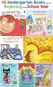 Pre K Halloween Books by 45 Kindergarten Books Read Alouds For The Beginning Of The