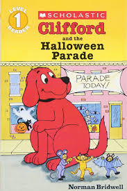 Halloween Trivia Questions And Answers Pdf by Amazon Com Clifford And The Halloween Parade Scholastic Reader