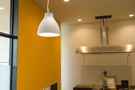 IKEA Hack How to Make a Modern Concrete Pendant Lamp