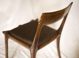 Sam Maloof Rocking Chair Plans by The 25 Best Sam Maloof Ideas On Pinterest Furniture Design