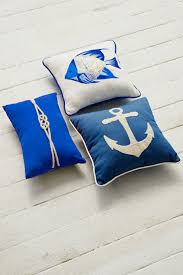 Decorative Outdoor Lumbar Pillows by 38 Best Bring The Beach Home Images On Pinterest Coastal Cottage