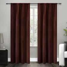 Dkny Modern Velvet Curtain Panels by Buy Velvet Curtains From Bed Bath U0026 Beyond