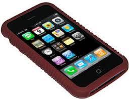 Amzer Shellster Case for iPhone 3G 3GS Amzer Flipkart