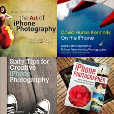 8 graphy Books To Help You Take Better iPhone s