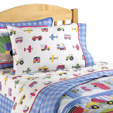 100 Toddler Truck Bedding Walmart Boys Twin Comforters