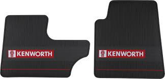 Floor Mats | Kenworth Accessories