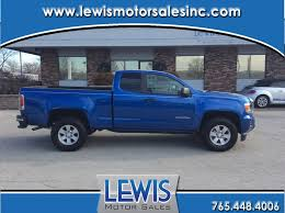 100 Gmc Canyon Truck 2018 GMC Extended Cab