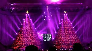 Bellevue Baptist Church Singing Christmas Tree Youtube by Singing Christmas Tree Orlando Manelson1 Youtube