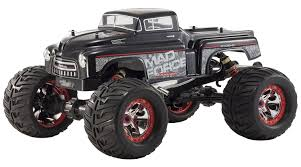 Amazon.com: Kyosho MAD FORCE KRUISER 2.0 Nitro Powered/Assembled ... Traxxas 530973 Revo 33 Nitro Moster Truck With Tsm Perths One Traxxas Revo 4wd Monster Truck Tqi Unsted As Is Ebay Hpi Savage Xl 59 3 Speed Race Monster 24ghz Fully Hot Wheels Year 2014 Jam 164 Scale Die Cast Racing 110 Nitro Rs4 Evo 69 Mustang 24ghz Rtr Rc Mountain Viper Swamp Thing Granite 18th 21 Engine Hsp 94108 Gas Power Off Road