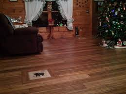 Bamboo Flooring Formaldehyde Morning Star by 9 16