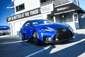 100 Truck Driving Schools In Ct The Valuable Skills We Learned At Lexus Performance School