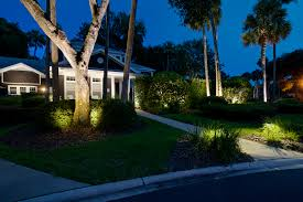 Trusted outdoor lighting professionals in Atlantic Beach FL