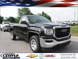 New 2017 GMC Sierra 1500 Base Regular Cab Pickup In Clarksville ... Peach Chevrolet Buick Gmc In Brewton Serving Pensacola Fl 2018 Sierra Buyers Guide Kelley Blue Book 1500 Sle Upgrade To A New For Only 28988 Youtube 3500hd Denali Crew Cab Pickup Clarksville West Point Serves Houston Tx Hertrich Chevy Of Easton Maryland Area Dealer 2017 Pricing For Sale Edmunds Hd Powerful Diesel Heavy Duty Trucks Gold Star Salinas Ca Watsonville Monterey Boston Ma Truck Deals Colonial St Louis Herculaneum Sapaugh Gm Power