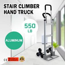 Aluminum Hand Trolley Stair Climbing Truck 18 ULoop Handle 6 Wheel Stair Dollytyke Supply Alinum Climber Hand Truck 200kg Heavy Duty Sack Trolley For Dayton Climbing Dual Handle 650 Lb Overall China Flat Bed Photos Hs3 With Tall And Manufacturer Suppliers Portable Folding Cart Climb Moving Up To 420lb Climbing Hand Truck Six Wheels 3d Shipping Electric For Sale Mobilestairlift Magline 86006 C5 Kit Standard Youtube Continuous Frame Flowback 800