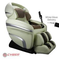 Fuji Massage Chair Manual by Zero Gravity Electric Massage Chairs Ebay