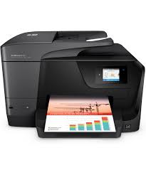 HP ficeJet 8702 All in e Multifunction Printer Copier Scanner