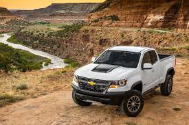 100 Sand Trucks For Sale Chevys Colorado ZR2 Is A Big Boy Truck Toy Los Angeles Times