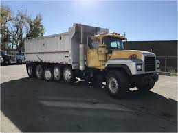 1996 MACK RD688 Dump Truck For Sale Auction Or Lease Cleveland OH ... 1996 M35a3 Military Cargo Truck 25 Ton Clean Low Miles Am General Army Surplus Vehicles Army Trucks Military Parts Largest Chevrolet G4100 G7100 Trucksplanet Cariboo 6x6 Trucks Dump For Sale Equipmenttradercom Chip The M35a2 Page Bangshiftcom M1070 Okosh Covers Truck Bed Cover 127 Cute Cartoon Kenworth Ta Steel Dump Truck For Sale 7038 1991 Bmy M925a2 Military 524280