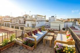 Terrace Palm Terrace Apartments Beautiful Granada Apartment Rodo