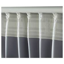 Blackout Curtain Liners Ikea by Marjun Blackout Curtains 1 Pair Ikea