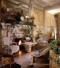 French Country Living Rooms Decorating by Best 25 French Country Fireplace Ideas On Pinterest Limestone