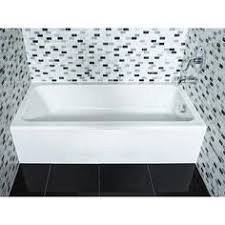 Maax Bathtubs Home Depot by Mirolin Sydney Acrylic Skirted Tub 60 Inch X 30 Inch Right