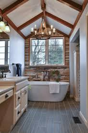 At Home Auburn couple remodels bathroom with future in mind