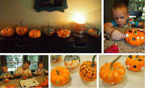 Sick Pumpkin Carving Ideas by Rainy Halloween Activities Makeovers U0026 Motherhood