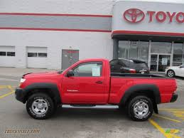 2005 Toyota Tacoma Regular Cab 4x4 In Radiant Red Photo #2 - 042573 ... 052015 Toyota Tacoma Double Cab Truck Rockford Punch P1s410 Dual 2005 Of The Year Winner Xd Series Xd766 Diesel Wheels Chrome 052011 Mesh Grills By Customcargrills Sack17 Xtra Specs Photos Modification Info Used Tundra Doublecab V8 Ltd 4wd At Auto Stop Serving Motor Trend Reviews And Rating Settles Frame Rust Lawsuit For 34 Billion 4x4 Sr5 Trd Sport 40l V6 Autos Inc Youtube News And Top Speed