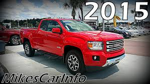 2015 GMC CANYON All-Terrain Package - YouTube Buy 2015 Up Chevy Colorado Gmc Canyon Honeybadger Rear Bumper 2018 Sle1 Rwd Truck For Sale In Pauls Valley Ok G154505 2016 Used Crew Cab 1283 Sle At United Bmw Serving For Sale In Southern California Socal Buick Pickup Of The Year Walkaround Slt Duramax 2017 Overview Cargurus 4wd Crew Cab The Car Magazine Midsize Announced 2014 Naias News Wheel New Salelease Lima Oh Vin 1gtp6de13j1179944 Reviews And Rating Motor Trend 4d Extended Mattoon G25175 Kc