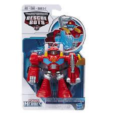 Rescue Bots | BWTF