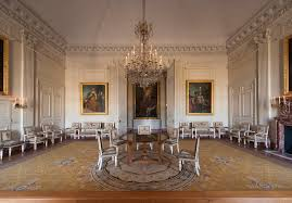 In The Earliest Days Of Trianon This Room Was A Chapel It Converted Into An Antechamber 1691 When Louis XIV Took Up Residence Wing