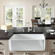 Farmhouse Kitchen Sinks For Less