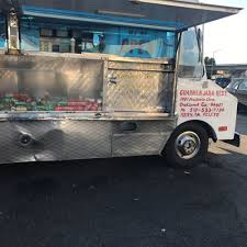 100 Taco Truck Seattle El Novillo Oakland CA Food S Roaming Hunger