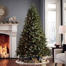 Christmas Tree Hill Shops Lancaster Pa by Shop Christmas Trees At Lowes Com