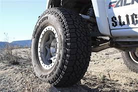 100 Top Rated All Terrain Truck Tires Falken Wildpeak AT3W Tire Review