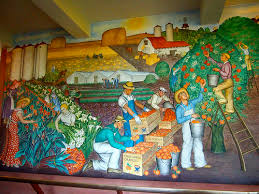 Coit Tower Murals Controversy by An Ode To San Francisco Street Art
