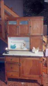 What Is A Hoosier Cabinet Worth by Antique Hoosier Cabinet With Flour Sifter Cabinets Ideas