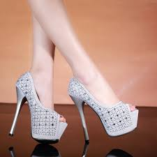 red heels for girls is heel