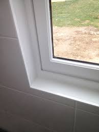 scout of the day tile edge detail window walls and house