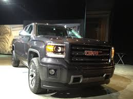 2014 GMC Sierra 1500 Unveils Unique Sophistication To Full-size Trucks Gmc Sierra 2014 Pictures Information Specs Crew Cab 2013 2015 2016 2017 2018 Slt Z71 Start Up Exhaust And In Depth Review Youtube Inventory Stuff I Want Pinterest Trucks Bob Hurley Auto 1500 Information Photos Momentcar Dont Lower Your Tailgate Gm Details Aerodynamic Design Of Gmc Southern Comfort Black Widow Lifted Road Test Tested By Offroadxtremecom Interior Instrument Panel Close Up Reality