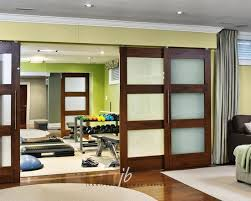 Perfect Ideas Living Room Doors Chic And Creative Partition Sliding In