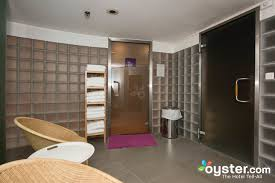sauna hammam at the brussels city oyster