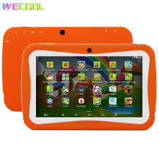Discount Promotion 7 inch WeCool Child Tablet PC Designed for Kids