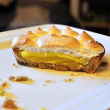 cuisine sans lait un mélange alliant douceur de la meringue et acidité du citron