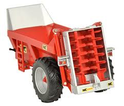 Britains 1:32 NC Rear Discharge Manure Spreader - Collectable Farm ... 164th Husky Pl490 Lagoon Manure Pump 1977 Kenworth W900 Manure Spreader Truck Item G7137 Sold Research Project Shows Calibration Is Key To Spreading For 10 Wheel Tractor Trailed Ftilizer Spreader Lime Truck Farm Supply Sales Jbs Products 1996 T800 Sale Sold At Auction Pichon Muck Master 1250 Spreaders Year Of Manufacture Liquid Spreaders Meyer Mount Manufacturing Cporation 1992 I9250