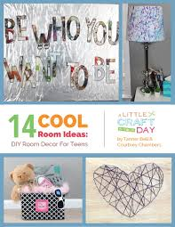 14 Cool Room Ideas DIY Decor For Teens Free EBook