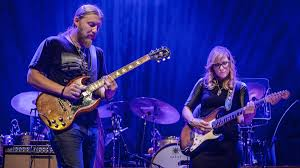 How Much Did The Tedeschi Trucks Band Gross At The Fox Theatre In ...