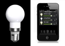 robosmart bluetooth smart wireless led light bulb cleantechnica
