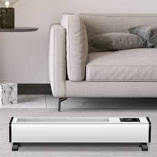 1800w elektrische heizung timing funktion led smart thermische zyklus konstante temperatur heizungen überhitzung schutz